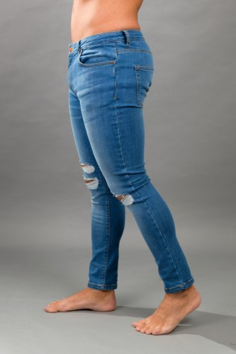 10 Rekomendasi Celana Pensil Pria 2019 yang Membuat Penampilan Anda Semakin Bergaya