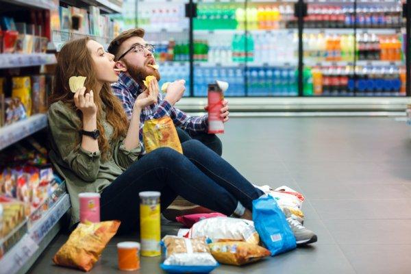 10 Rekomendasi Snack Penambah Berat Badan yang Siap Santap Kapan Saja