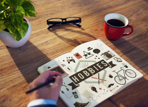 10 Hobi dengan Biaya Rendah yang Menambah Kreativitas