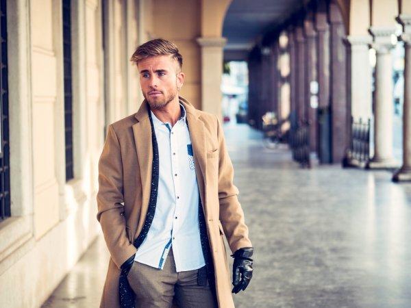 Jadilah Pria Modern dengan 8 Rekomendasi Fashion Item yang Membuat Pria Semakin Keren dan Macho