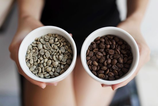 Is Green Coffee Better Than Black Coffee for Your Health? Find Out the Difference Between the Two and Why You're Better Off Drinking Green (2021)