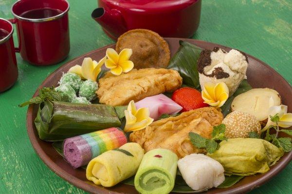 Yuk Buat 10 Rekomendasi Snack Tradisional Jawa Untuk Teman