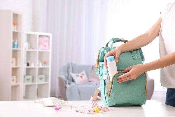 10 Rekomendasi Tas Ransel Bayi Terbaru untuk Memudahkan Orang Tua Bepergian dengan Si Kecil (2019)