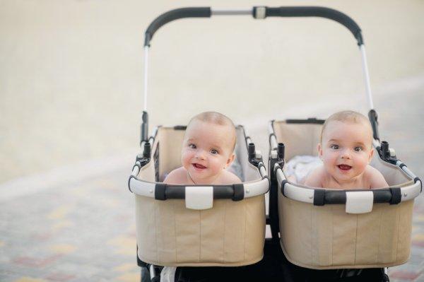 Punya Anak Kembar? Ini 8 Rekomendasi Kereta Bayi untuk Si Kembar (2020)