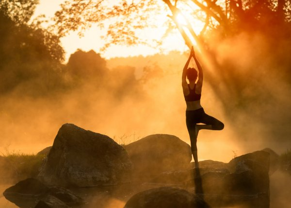 Bring Out Your Inner Yogi with These Top Yoga Apps: Get Tips, Guidance and Practise Workouts to Make Your Yoga Practice Even Better!
