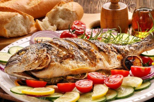 9 Olahan Ikan yang Cocok untuk Teman Makan Nasi