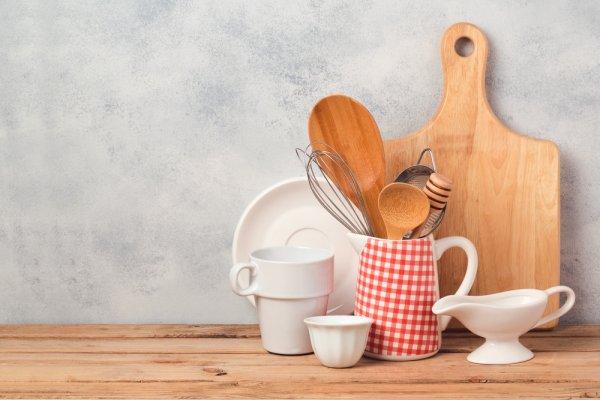 Ingin Masak yang Enak dan Mudah? Cobain 10 Perlengkapan Dapur yang Wajib Mengisi Dapur Anda!