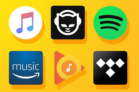 यहां भारत के शीर्ष 10 सर्वश्रेष्ठ ऑनलाइन संगीत सुनने वाले ऐप हैं, जिन्हें आपको निश्चित रूप से आज़माना चाहिए। संगीत ऐप कैसे सेट करें इस पर सुझाव।(2020)