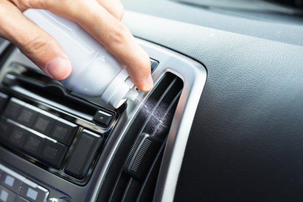 Rawat Kebersihan dan Kesegaran Mobil dengan 10 Rekomendasi Cairan Pembersih AC Mobil (2020)