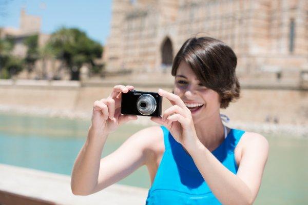 10 Pilihan Kamera Kecil dan Murah yang Berkualitas