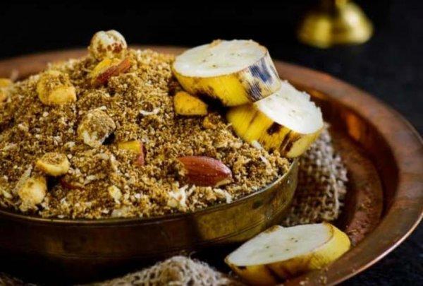 जन्माष्टमी पर इन 10 स्वादिष्ट और पारंपरिक प्रसाद व्यंजनों के साथ अपने घर पर श्री कृष्ण का स्वागत करें। अपने घर पर जन्माष्टमी मनाने के टिप्स। (2021)