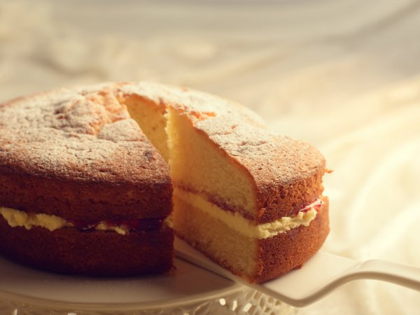 Craving Some Cake? Why Not Bake One? 7 Delicious Light as a Feather Sponge Cakes for Your Sweet Tooth (2019)!
