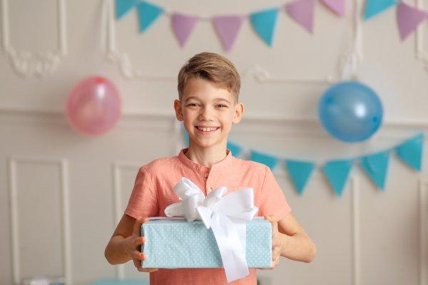 Ini Dia 10 Rekomendasi Hadiah Ulang Tahun untuk Anak Laki-Laki (2021)