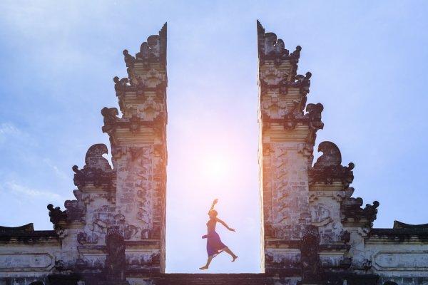 Rekomendasi Tempat Wisata Terkenal Di Bali Dan 10 Pilihan