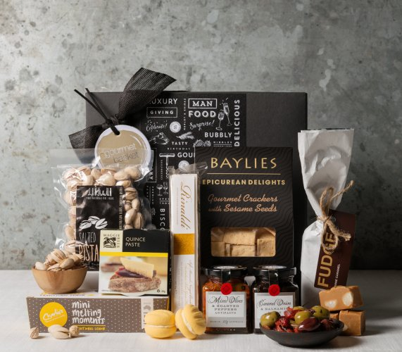 Important Occasion Up-Coming? Try BP-Guide's Recommendations of Best Gourmet Food Gifts by Mail in 2019