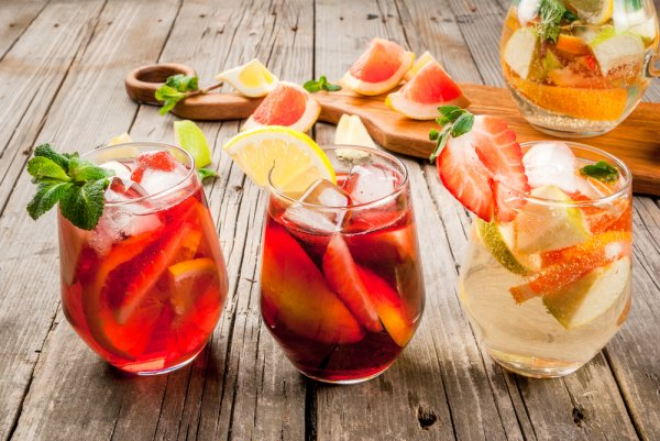 Throwing a House Party? Here are 10 Easy Mocktail Recipes to Make At Home + 5 Delicious Appetisers to Make Your Party Menu Versatile (2020)