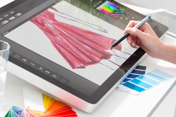 Bak Kanvas dan Kuas, Ini Dia 10 Rekomendasi  Tablet Grafis Terbaik untuk para Pemula dan Profesional (2020)