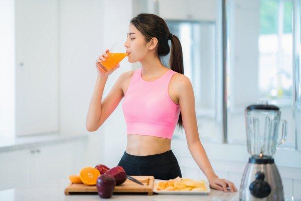 Sudah Coba Beragam Usaha untuk Diet? Tambahkan 10 Minuman untuk Diet Ini Agar Makin Manjur! (2020)
