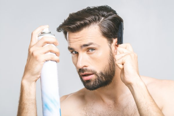 Wondering How to Get Rid of Thin and Frizzy Hair? Don't Worry! Here are the 10 Best Hair Spray for Men in India That will Give Your Thin and Frizzy Hair to Smelly, Crunchy and Shiny Look (2020)