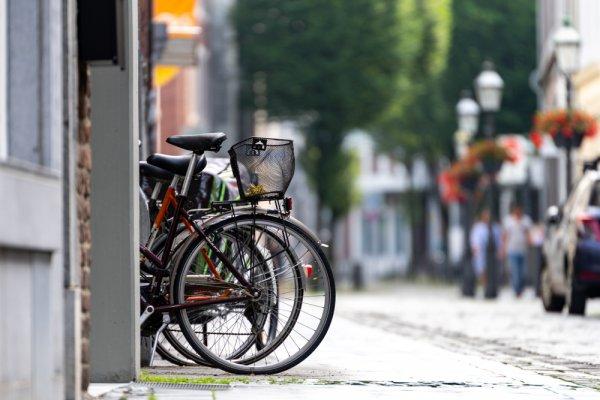 11 Sepeda Lipat Terbaik untuk Menunjang Gaya Hidup yang Sehat