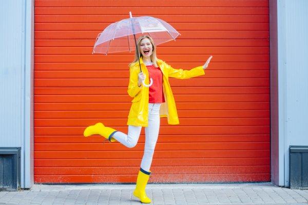 Siapkan Diri Menghadapi Musim Hujan dengan 10 Rekomendasi Jas Hujan Terbaik (2020)