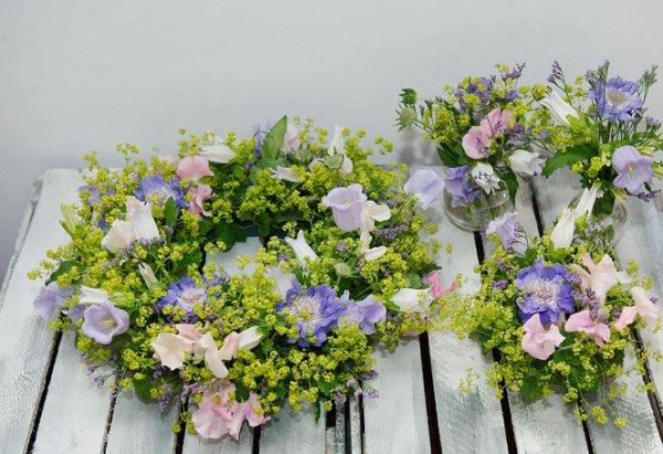 10 Rekomendasi Dekorasi Bertema Bunga Ini akan Membuat Ruangan di Rumah Anda Menjadi Lebih Semarak (2019)