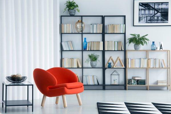 Mencari Rak Keren? 10 Rekomendasi Rak Kayu Ini Dapat Memperindah Interior Ruangan Rumah Anda