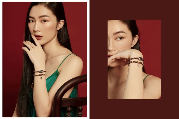 Khẳng định đẳng cấp cùng trang sức thiết kế Neora Jewels