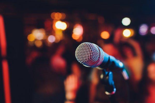 10 Pilihan Mic Karaoke Terbaik untuk Bernyanyi Bersama Keluarga di Rumah (2021)