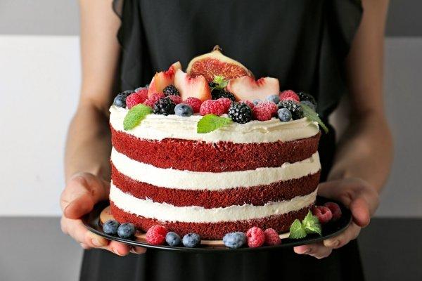 6 Kue Ulang Tahun Unik Yang Bisa Kamu Buat Sendiri Di 2017