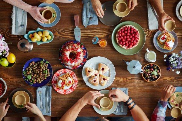 10 Rekomendasi Resep Makanan Penutup Paling Populer Di Dunia
