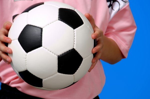 Makin Oke dengan 10 Baju Futsal Warna Pink nan Seru