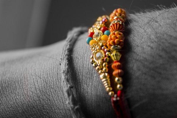 Rakhi Festival: The History and Meaning of Raksha Bandhan + 8 Fantastic Rakhi Gifts, DIY Rakhis and Lots More