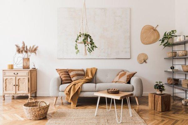 Gợi ý 10 món đồ gỗ nội thất cao cấp trang trí làm đẹp cho ngôi nhà bạn (năm 2021)