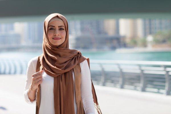 Tampil Maksimal dengan 9+ Baju Muslim Modern Murah Berkualitas