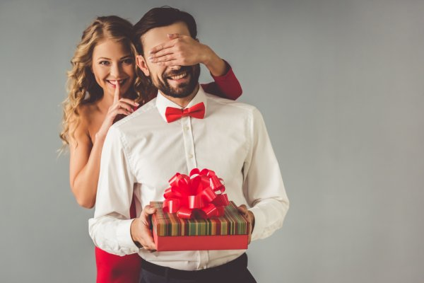15 Personalised, Romantic and Sweet Gifts for Boyfriend in 2018