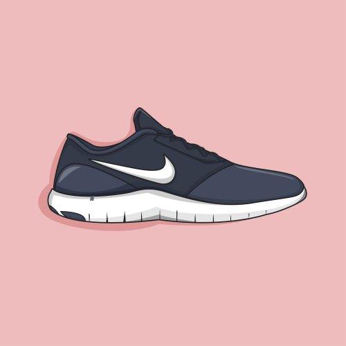 Tampil Beda dengan Pilihan Sepatu Kolaborasi Nike dan Pebasket Profesional