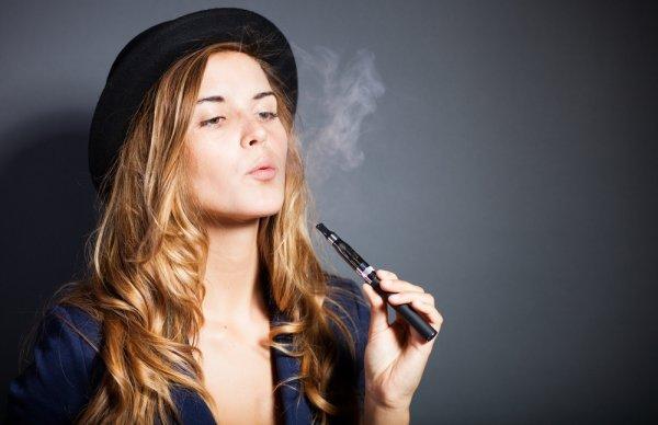 Merokok dengan Aman dan Ramah Lingkungan dengan Rokok Elektrik Vape Pilihan