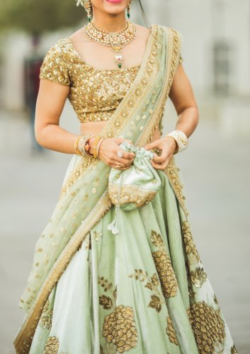Everything You Need to Know About Styling a Lehenga Saree and 10 Lehenga Saree Outfits You can Buy Online
