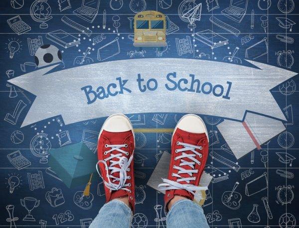 9+ Rekomendasi Dan Tips Mudah Memilih Sepatu Sekolah Yang Nyaman Untuk Anak (2018)