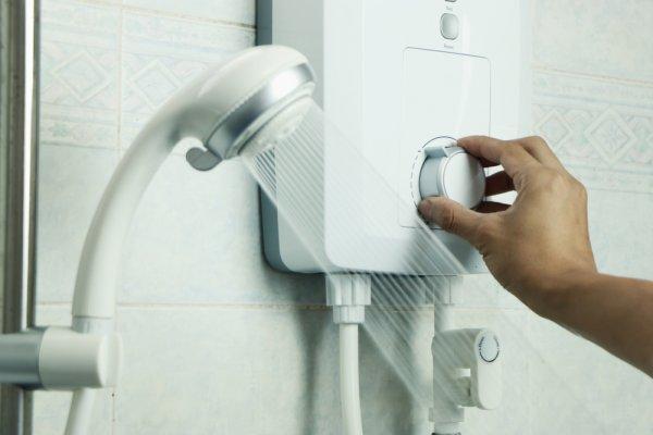 18+ Cara Memasang Pemanas Air Ariston paling mudah
