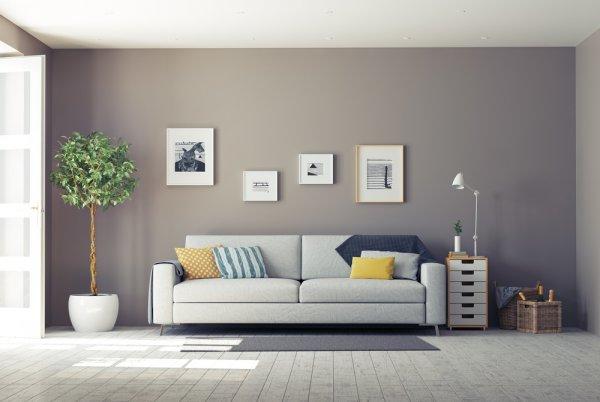 Bikin Ruang Tamu Semakin Indah Dengan 10 Rekomendasi Hiasan Dinding Ruang Tamu Yang Oke Ini 2019
