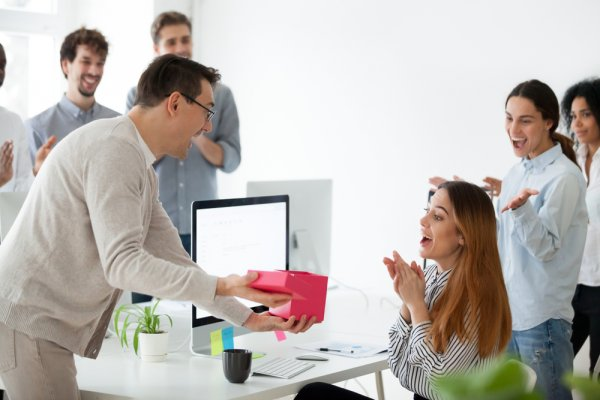 Boost the Morale of the Women in Your Workforce Through Gifts Just for Them: 10 Unique Corporate Gifts for Women (2019)