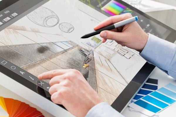 10 Rekomendasi Tablet Drawing yang Cocok Dipakai para Desainer Grafis