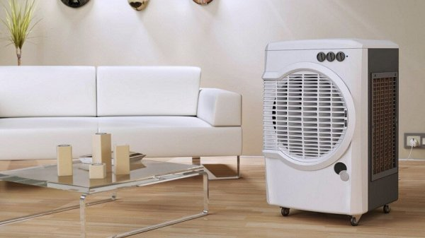 Don't Have Space for an Air Conditioner? Buy a Portable Air Cooler for Respite from the Sweltering Heat This Summer. Your Guide to the Best Portable Air Coolers in India (2020)