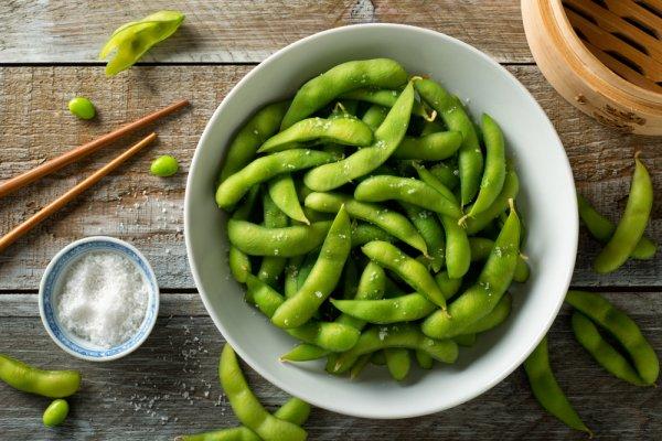 Ngemil Sehat dan Enak dengan Kacang Edamame, Yuk Cek 10  Rekomendasi Produknya! (2020)