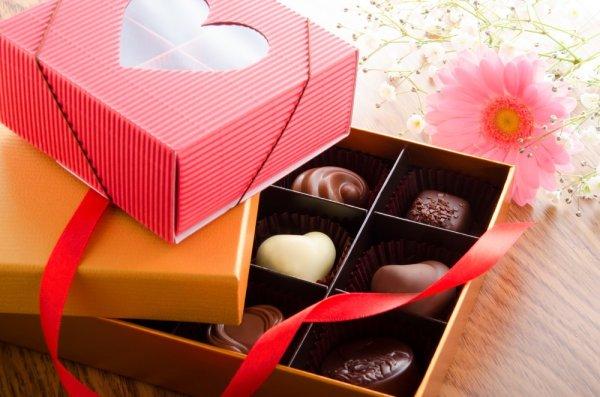 Jangan Bingung di Hari Valentine, Ini Cara Membuat Coklat Valentine Murah dan Mudah (2017)