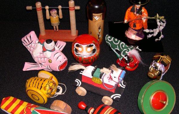 Suka dengan Mainan Jepang? 8 Rekomendasi Mainan Jepang Ini Cocok Jadi Koleksi Anda di Rumah
