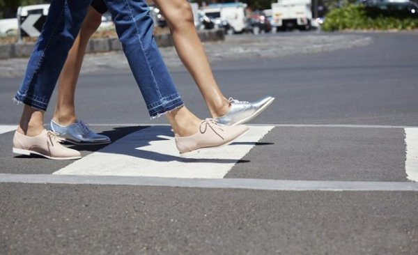 6 Rekomendasi Sneakers Rubi untuk Cewek yang Nyaman Dipakai dan Wajib Dimiliki