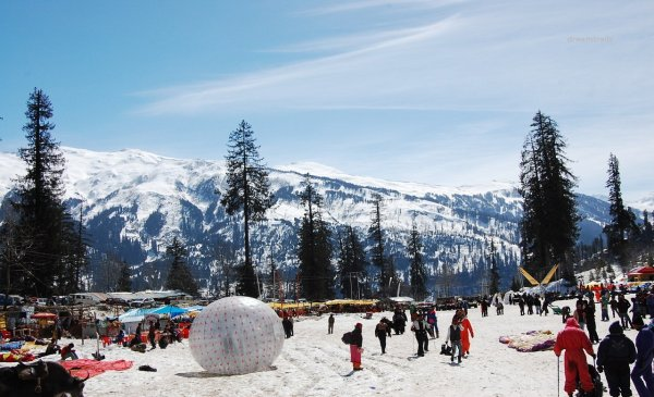 Camping in Manali Will Definitely Be a Trip to Remember! Here's How to Plan Your Next Big Adventure (2020)